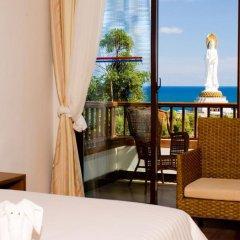 Отель Nanshan Leisure Villas комната для гостей фото 4