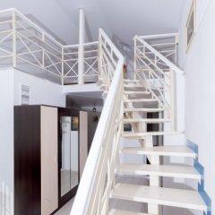 Апарт-отель River Piers Апартаменты с различными типами кроватей фото 9