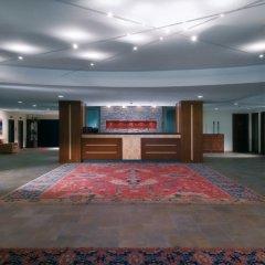 Отель Magnolia Wellness & Thermae Hotel Италия, Абано-Терме - отзывы, цены и фото номеров - забронировать отель Magnolia Wellness & Thermae Hotel онлайн интерьер отеля