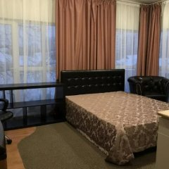 Апартаменты на Офицерской Улучшенный номер с различными типами кроватей фото 4