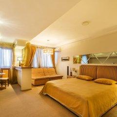 Мини-отель Фонда Люкс с различными типами кроватей