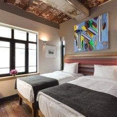 Бутик- Bankerhan Стандартный номер с 2 отдельными кроватями фото 2