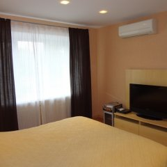 Hotel Mechta комната для гостей фото 4