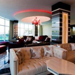 Q Premium Resort Турция, Окурджалар - 2 отзыва об отеле, цены и фото номеров - забронировать отель Q Premium Resort - All Inclusive онлайн интерьер отеля фото 2
