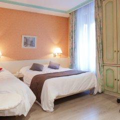 Отель Super Hotel Франция, Париж - отзывы, цены и фото номеров - забронировать отель Super Hotel онлайн комната для гостей
