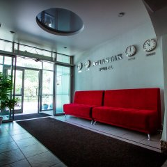 Гостиница Авиастар интерьер отеля фото 2