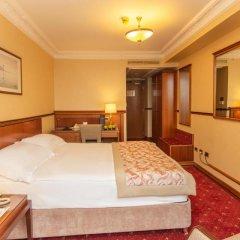 Гостиница Золотое кольцо 5* Номер Комфорт с различными типами кроватей фото 2