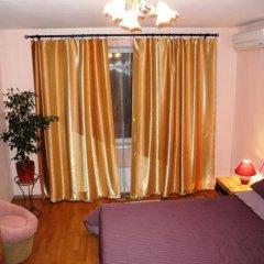 Апартаменты Волжская Набережная 23 Нижний Новгород комната для гостей фото 2