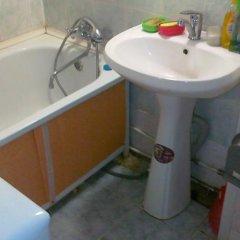 Апартаменты Kalipso Apartment ванная