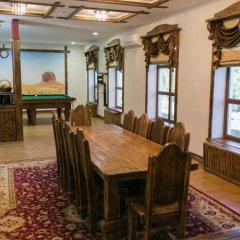 Гостиница Green Land Казахстан, Актобе - отзывы, цены и фото номеров - забронировать гостиницу Green Land онлайн питание