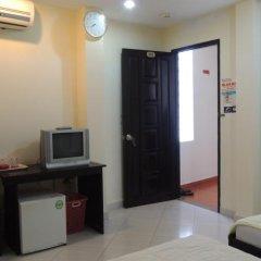 Отель Ngoc Sang Ii Нячанг удобства в номере