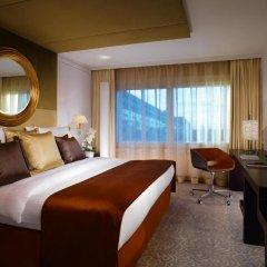Hotel Vier Jahreszeiten Kempinski München 5* Улучшенный номер с различными типами кроватей