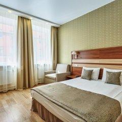 Гостиница Регина 3* Номер Комфорт с различными типами кроватей фото 3