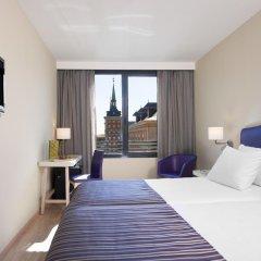 Отель Exe Moncloa 4* Улучшенный номер фото 5