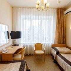 Гостиница Атал 4* Стандартный номер с различными типами кроватей фото 6