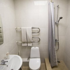 Гостиница Дюма Стандартный номер с двуспальной кроватью фото 5