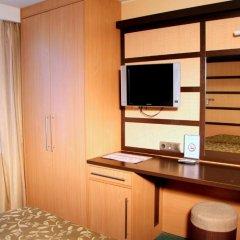 Гостиничный комплекс Аэротель Домодедово 3* Стандартный номер с различными типами кроватей фото 2
