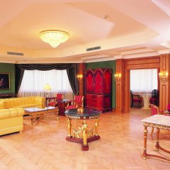International Hotel (Ташкент) интерьер отеля фото 2