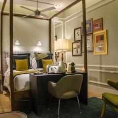 Отель Browns Central 4* Улучшенный номер фото 5