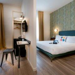 Отель UP 4* Улучшенный номер фото 2