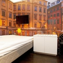 Hotel C Stockholm 4* Номер категории Эконом фото 3