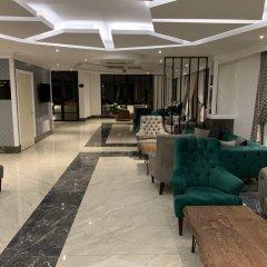 The Sansa Hotel & Spa Турция, Сиде - отзывы, цены и фото номеров - забронировать отель The Sansa Hotel & Spa онлайн интерьер отеля