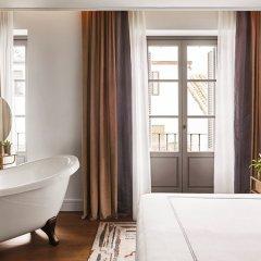 Gran Hotel Inglés ванная