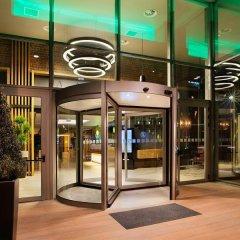Holiday Inn Istanbul - Kadikoy Турция, Стамбул - 1 отзыв об отеле, цены и фото номеров - забронировать отель Holiday Inn Istanbul - Kadikoy онлайн вид на фасад фото 2