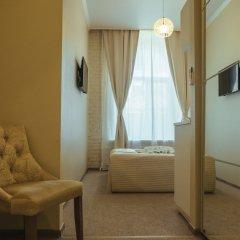 Мини-отель Geleon 3* Номер Комфорт разные типы кроватей фото 12