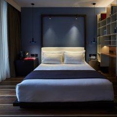 Sir Joan Hotel 5* Номер Sir sun deck с различными типами кроватей фото 2