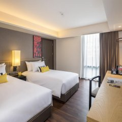 Отель Travelodge Sukhumvit 11 4* Стандартный номер