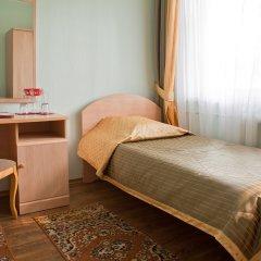Парк Отель Грумант 4* Стандартный номер с различными типами кроватей