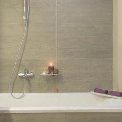 Hotel Aosta Милан ванная фото 3