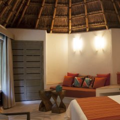Отель Mahekal Beach Resort 4* Номер Oceanfront с разными типами кроватей фото 5