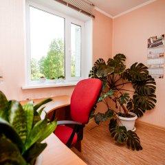 Гостиница Авиастар 3* Апартаменты с различными типами кроватей фото 12