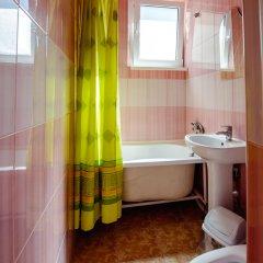 Гостиница «Агат» ванная фото 9