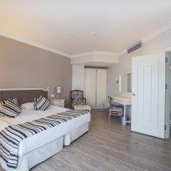 Отель Crystal Tat Beach Resort Spa комната для гостей фото 6