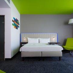 Отель Парк Инн от Рэдиссон Аэропорт Пулково 4* Люкс фото 2