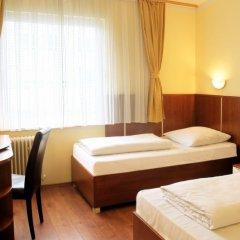 Отель Atlas City Hotel Германия, Мюнхен - 7 отзывов об отеле, цены и фото номеров - забронировать отель Atlas City Hotel онлайн комната для гостей