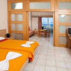 Отель Blue Eyes комната для гостей