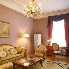 Гостиница Националь Москва 5* Люкс с разными типами кроватей фото 7