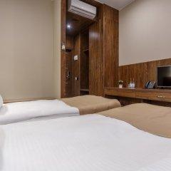 Гостиница Riverside 4* Номер Делюкс с 2 отдельными кроватями фото 2