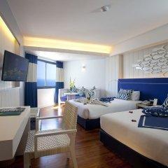 Отель Jomtien Palm Beach Hotel And Resort Таиланд, Паттайя - 10 отзывов об отеле, цены и фото номеров - забронировать отель Jomtien Palm Beach Hotel And Resort онлайн в номере