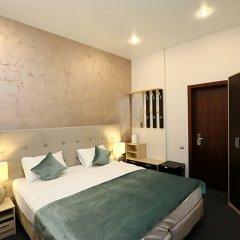 Гостиница Эден 3* Стандартный номер с различными типами кроватей фото 3