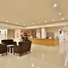 Отель Anavadia интерьер отеля