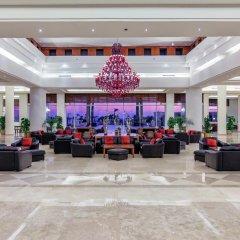 Отель Cleopatra Luxury Resort Makadi Bay интерьер отеля фото 2