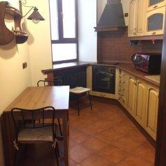 Апартаменты Four Squares Apartments Polyanka Апартаменты фото 17
