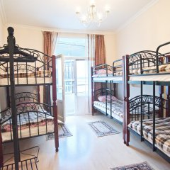 Гостиница Arbat Cinema Hostel в Москве 5 отзывов об отеле, цены и фото номеров - забронировать гостиницу Arbat Cinema Hostel онлайн Москва комната для гостей