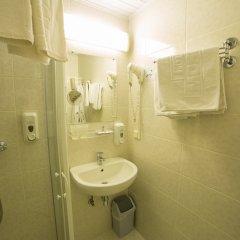 Гостиница Москва 4* Стандартный номер с различными типами кроватей фото 9