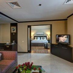 Grandeur Hotel Дубай комната для гостей фото 10